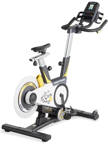 ProForm Le Tour de France spinbike Showroom Model