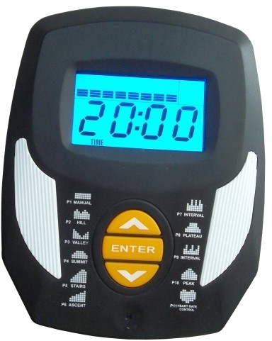 ProForm S2 Ergometer Crosstrainer - Showroommodel-3