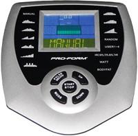 ProForm Racer 4S ergometer Hometrainer - Gratis trainingsschema-2