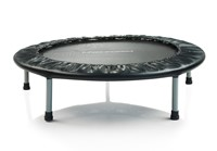 ProForm Fitness Trampoline met work-out DVD-1