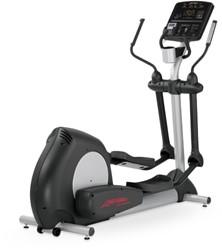 Life Fitness Club Series Crosstrainer - Gratis montage