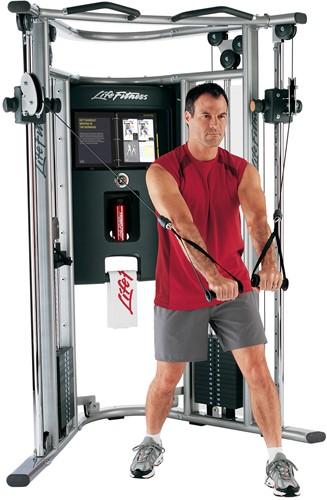 Life Fitness G7 Homegym - Showroommodel