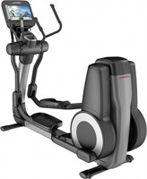 Life Fitness Platinum Discover SE Crosstrainer Arctic Silver - Gratis montage-1