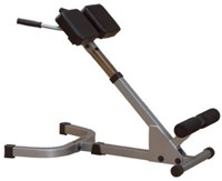 Body-Solid 45 graden Back Hyperextension-2