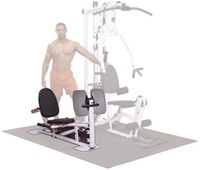 Body-Solid (Powerline) Leg Press Attachment-2