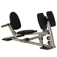 Body-Solid (Powerline) Leg Press Uitbreiding-1