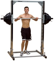 Body-Solid (PowerLine) Smith Machine-1