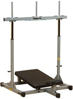 Body-Solid PVLP156X Vertical Leg Press-1