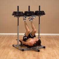 Body-Solid PVLP156X Vertical Leg Press-2