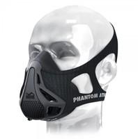 Phantom mask - black