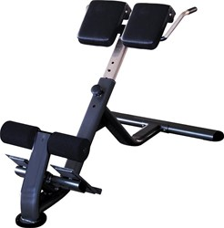 Gymstick Pro Back Bench - Demo Model