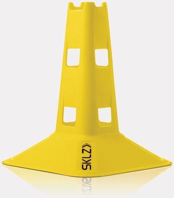 SKLZ Pro Training Agility Cones - 23 cm hoog