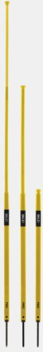 SKLZ Pro Training Agility Poles - Trainingspalen - Beschadigd