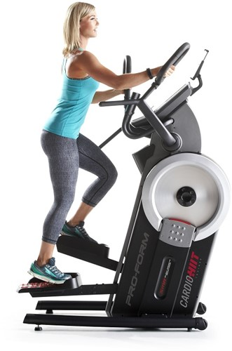 Proform HIIT trainer model 3