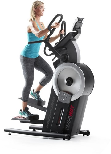 Proform HIIT trainer model
