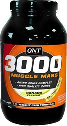 QNT Muscle Mass 3000 - 1300g