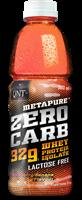 QNT Zero Carb Metapure 32g Protein- 24x500ml-1