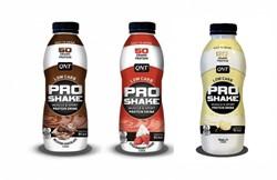 QNT Protein Shake (Plastic) - 12x500ml