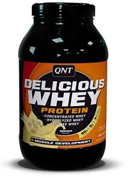 QNT Delicious Whey Protein - 908g