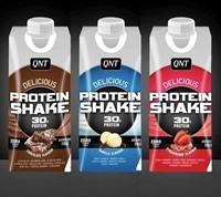 QNT Delicious Whey Protein Shake