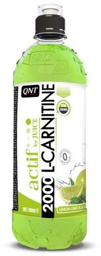 QNT L-Carnitine - 2000mg - 24x700ml