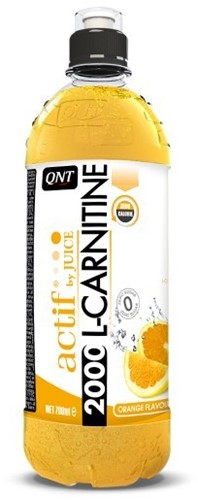 QNT L-Carnitine - 2000mg - 24x700ml-3