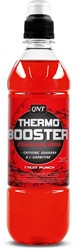 QNT Thermo Booster - 24x700ml - Red Fruits