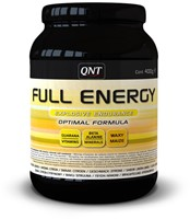 QNT Full Energy Powder - 400g-1