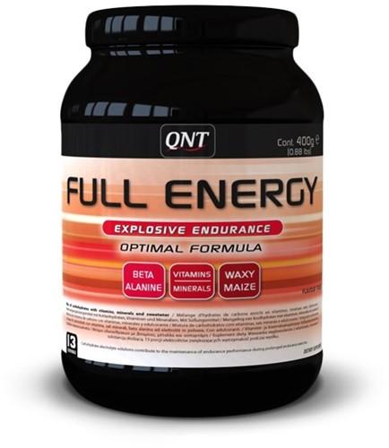 QNT Full Energy Powder - 400g-2