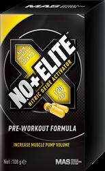 QNT NO+ Elite - 120 caps