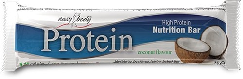 QNT - Easy Body High Protein Nutrition Bar - 24 repen-3
