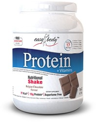QNT - Easy Body Diet Protein Powder - 350 gram
