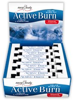 QNT - Easy Body Active Burn Ampoules (L-carnitine 2000mg) - 20 ampullen-1