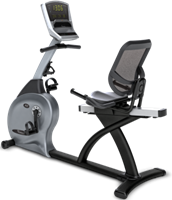 Vision Fitness R20 Classic Ligfiets - Gratis montage-1