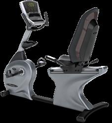 Vision Fitness R40i Classic - Gratis montage