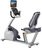 Precor Recumbent Bike RBK 615-1