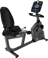 Life Fitness RS3 Track Ligfiets - Gratis montage-1