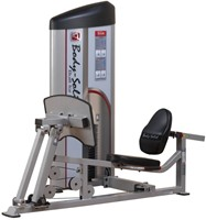 Body-Solid (PCL Series II) Leg Press & Calf Raise-1