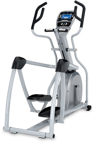Vision Fitness S7100 HRT Crosstrainer