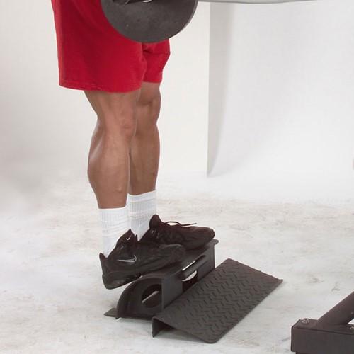 Body-Solid Calf Squat Block