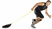 SKLZ SpeedSac In- en Outdoor Sprint Trainer-2