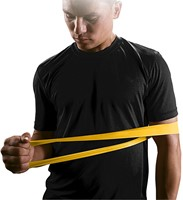 SKLZ Mini bands - Multi-Resistance training band set met mobiele video