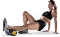 SKLZ Travel Barrel Roller - Duurzame Massage Roller-2