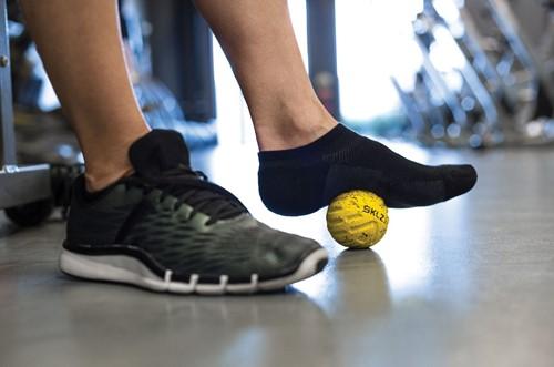 SKLZ Foot Massage Ball 5