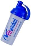 Fitwinkel shaker
