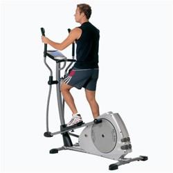Horizon Fitness SL 5.0E crosstrainer