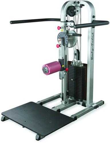 Body-Solid Pro Club Line Multi Hip Machine