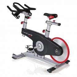 Life Fitness LifeCycle GX - Demo