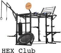 Extra afbeelding voor product SP-HEX