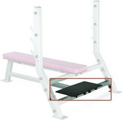 Body Solid Pro Club Line Spotter Stand